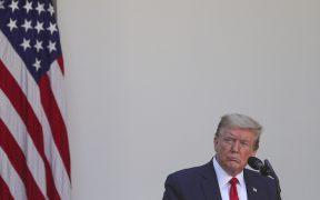 Trump considera nuevas medidas de ayuda económica por el coronavirus