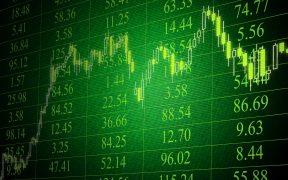 Bolsa y Peso Wall Street abren con ganancias.