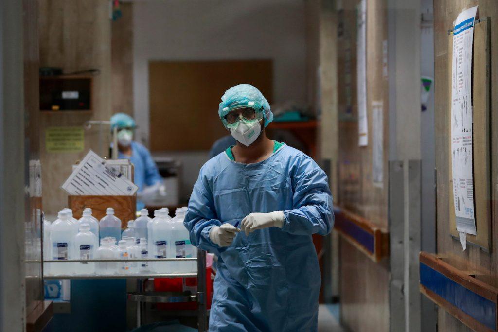 """Médicos responden a AMLO por llamarlos """"mercantilistas"""""""