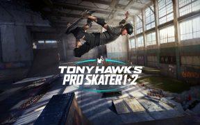 El videojuego Tony Hawk's Pro Skater será relanzado. (Foto: Twitter)