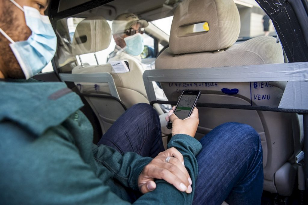 Uber gana su apelación para seguir operando en Londres