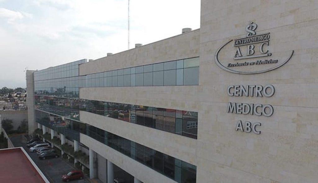 Foto: Centro Médico ABC.