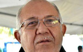 Alcalde de Mazatlán, Sinaloa, da positivo a Covid-19
