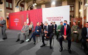 Estas son las tres etapas del plan de reapertura en México