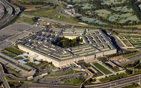 Por primera vez en la historia una mujer podría ser jefa del Pentágono