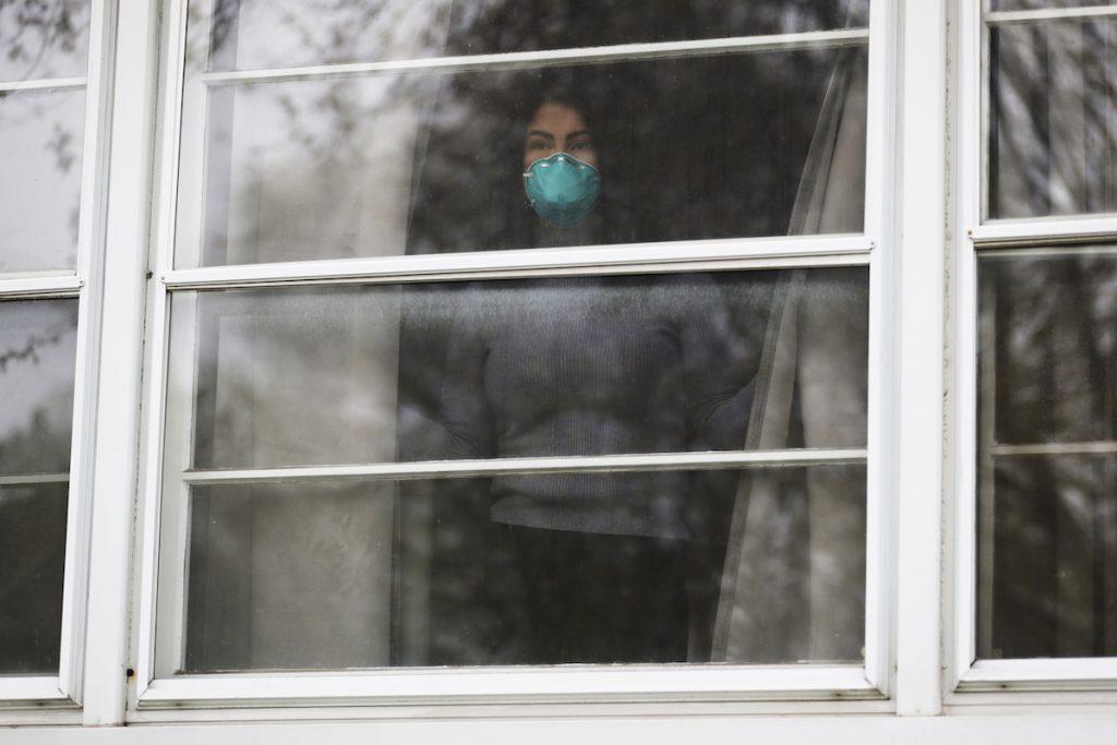 """La """"fatiga ante la pandemia"""" amenaza lucha contra Covid-19, dice la OMS"""