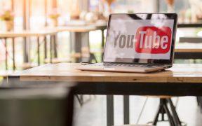 Reportan fallas en servicio de YouTube en México, EU y Europa