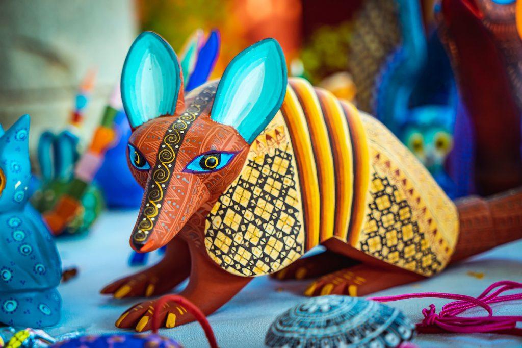 Aprueban cambio que protege a indígenas autores de artesanías