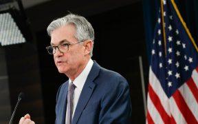 """Mercado laboral de EU """"aún está muy lejos"""" del objetivo para reducir sus estímulos económicos: Fed"""