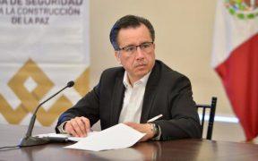 No habrá regreso a clases presenciales en Veracruz hasta pasar un mes en semáforo verde