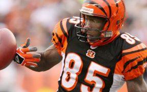 Chad Ochocinco brilló la década pasada como receptor de la NFL. (Foto: EFE)