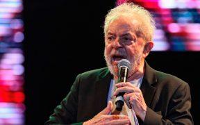 Lula se disculpa tras una polémica declaración sobre el coronavirus