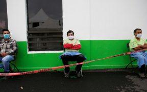 La Coparmex estima 1.3 millones de desempleados para el cierre de mayo