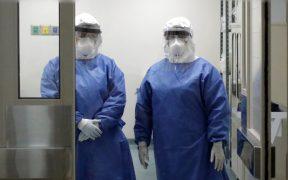 En Puebla y Tamaulipas castigarán con cárcel a quien agreda a médicos