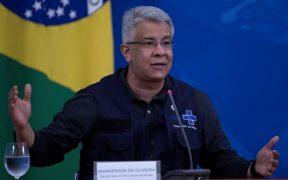 Renuncia epidemiólogo clave en lucha contra Covid-19 en Brasil