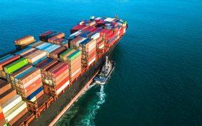 Exportaciones en el grupo G20.
