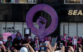 Asesinatos de mujeres en México.