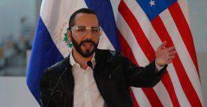 """El presidente Nayib Bukele se autodenomina como """"dictador de El Salvador"""""""