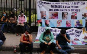 Corte pide garantizar tratamientos médicos en el Sistema Nacional de Salud