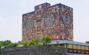 UNAM regresa a clases en enero