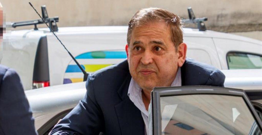 CJF suspendió a secretario que dio amparo a Alonso Ancira.