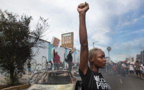 Declaran estado de emergencia en una ciudad de Carolina del Norte tras muerte de un afroamericano en tiroteo con la policía