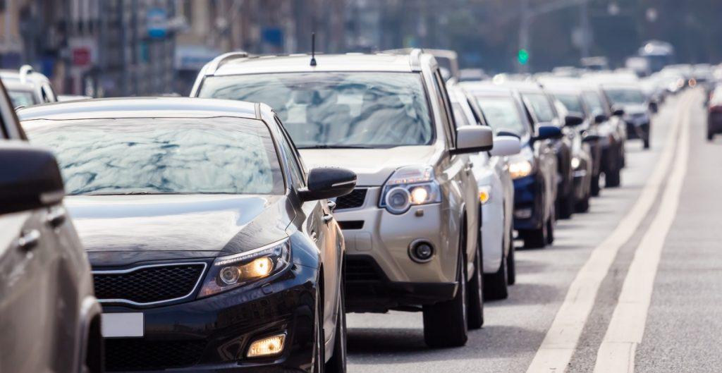 Este lunes reinicia la verificación vehicular en la Ciudad de México.
