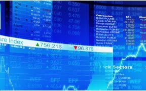La BMV abre a la baja tras caída en el sector tecnológico