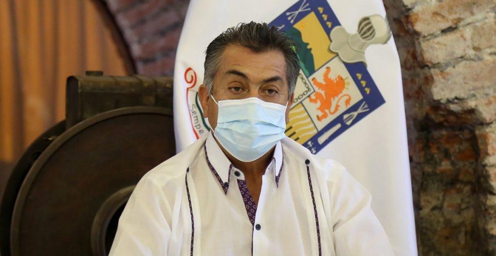"""""""El Bronco"""" pide ayuda para reunirse con AMLO para evitar más contagios"""