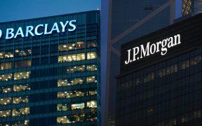 barclays-jp-morgan-pagaran-20-7-mdd-acusaciones-manipulacion-bonos