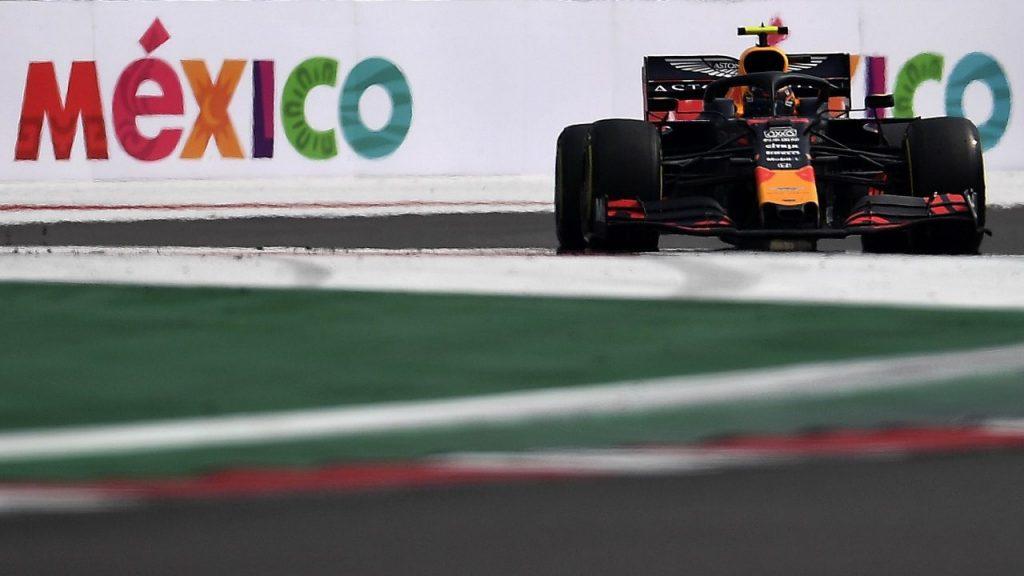 México sigue firme en el calendario del Mundial de Fórmula Uno en 2021. (Foto: Mexsport).