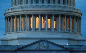 Cámara alta del Congreso de EU aprueba cambio a programa de préstamos para pequeñas empresas