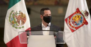 Gobernador de Oaxaca pide aislamiento voluntario hasta el 15 de junio