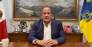 Alfaro culpa a AMLO y a Morena por ambiente de confrontación en Jalisco