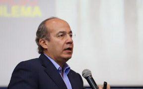 FGR cabildea con el Poder Judicial para obtener orden de aprehensión contra Calderón