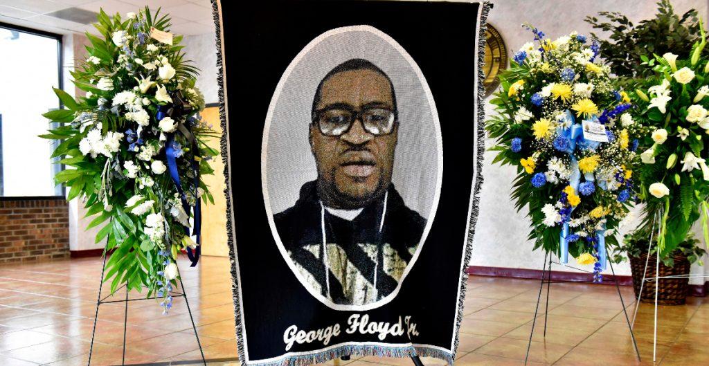 Comienzan los alegatos finales en el juicio por la muerte de George Floyd