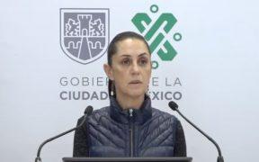 """Movimiento Ciudadano acusa """"negligencia"""" del gobierno capitalino en el manejo de la pandemia"""