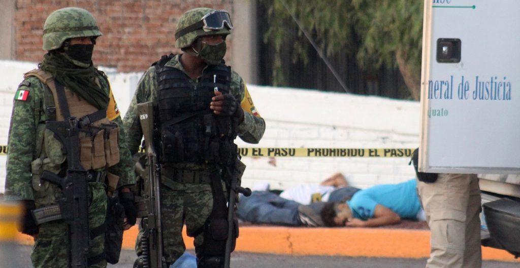 México registra 2 mil 963 homicidios en mayo, el mes más violento de 2021