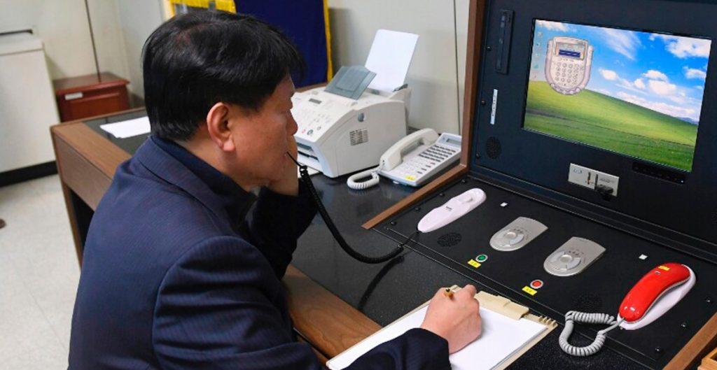 Corea del Norte anuncia cierre de canales de comunicación con Seúl