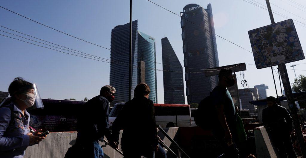 La OPS/OMS advierte que es necesario incrementar el número de pruebas para la reapertura en México