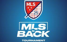 La MLS anunció el formato para reiniciar la temporada a partir del 8 de julio.