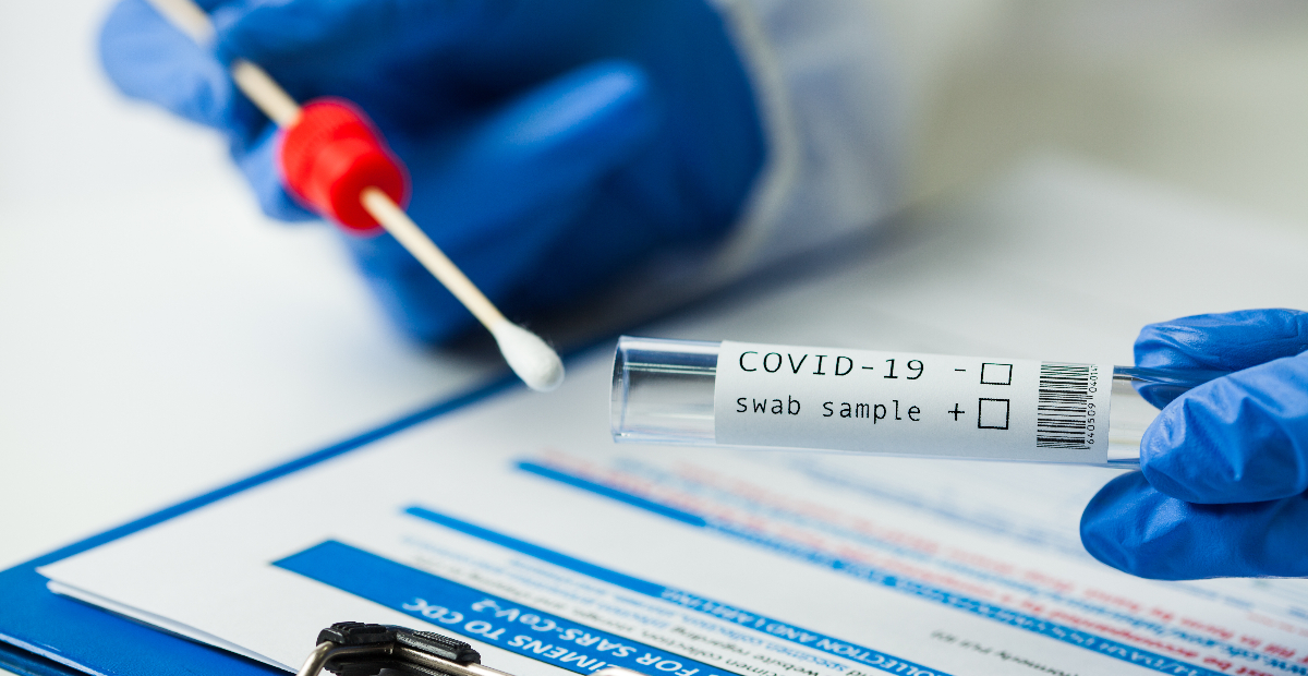 Laboratorios podrán realizar pruebas de COVID-19 sin