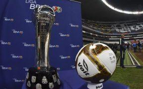 El Apertura 2020 de la Liga MX iniciará el 24 de julio, anunció la FMF. (Foto: Mexsport)