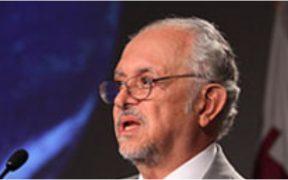 Muere Mario Molina, premio nobel mexicano.