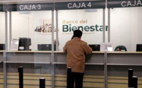Roban 3 millones de pesos de sucursal del Banco de Bienestar en Hidalgo