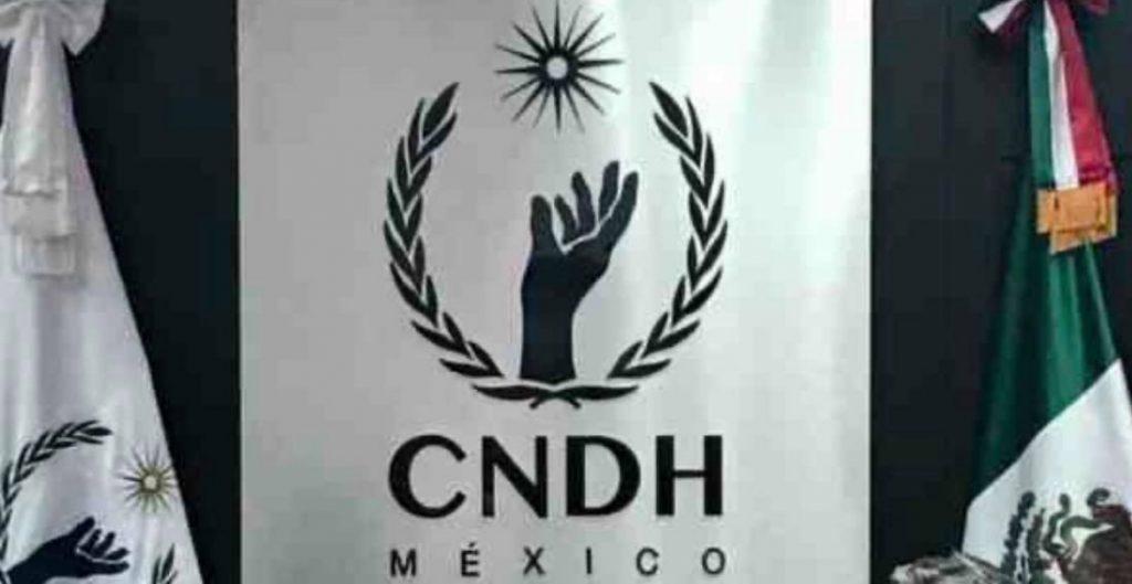 Funcionario de CNDH con síntomas de Covid denuncia abuso laboral; Comisión niega cese
