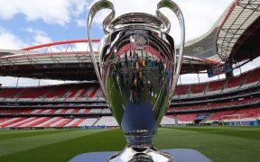 La final de la Champions se jugará el 23 de agosto. (Foto: EFE)