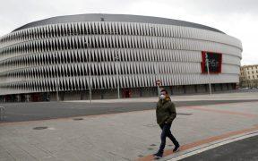 El estadio de San Mamés es una de las 12 sedes confirmadas para la próxima Eurocopa. (Foto: EFE)