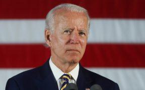 La ventaja de Biden es la mayor registrada por la encuesta de Reuters. Foto: Reuters.
