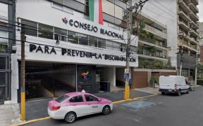 Segob nombra a Paolo César Flores Mancilla encargado temporal del Conapred